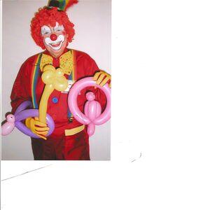 Bay Village, OH Clown | Bovy the Clown