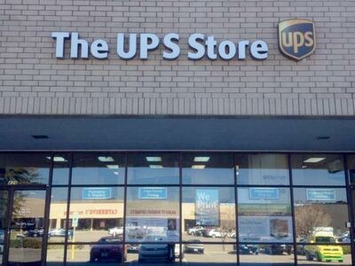 The UPS Store 2974 Print and Business Services