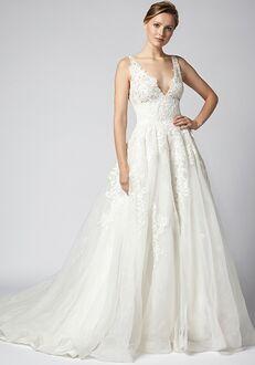 Henry Roth for Kleinfeld Erinn Ball Gown Wedding Dress