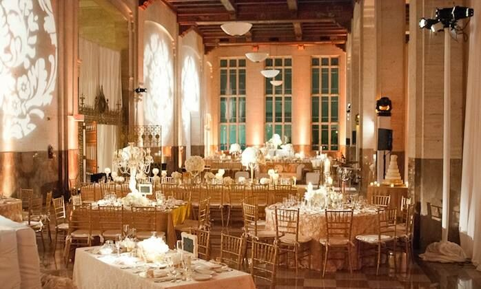 The DuPont Building - South Ballroom - Ballroom - Miami, FL