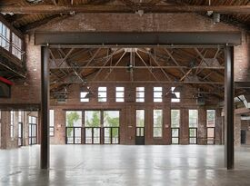 Knockdown Center - Main Space  - Warehouse - Queens, NY