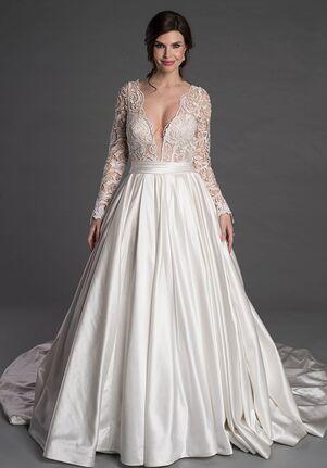 Pnina Tornai for Kleinfeld 4422 Ball Gown Wedding Dress