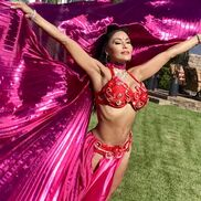 Anaheim, CA Belly Dancer | Belly Dancers in Orange County