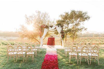 Nancy Liu Chin Floral & Event Design