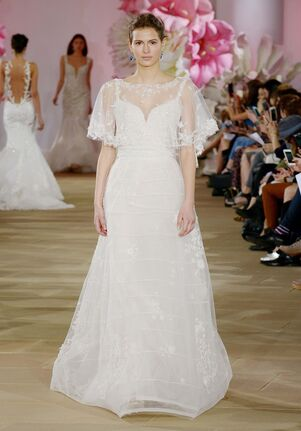 Ines Di Santo Renew Sheath Wedding Dress