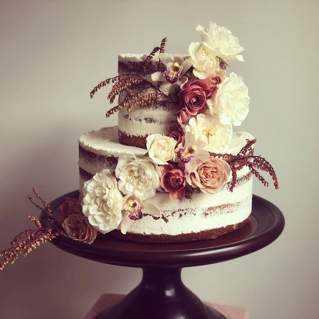 Wedding Cakes - Redmond, WA