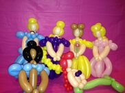 Charlotte, NC Balloon Twister | Alacer Entertainment