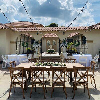 Barn Wedding Venues in West Palm Beach, FL - The Knot
