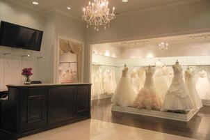 Bridal Salons In Miami Fl The Knot