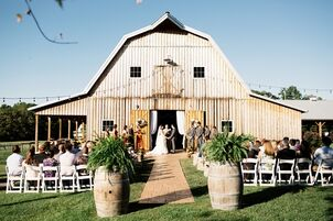 Wedding Reception Venues In Virginia Beach Va The Knot
