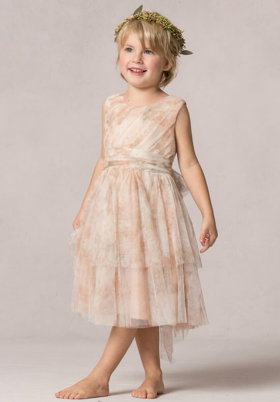 c43fc1ea7 Jenny Yoo Collection (Maids) Flower Girl Dresses   The Knot
