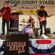 Oregon City, OR Cover Band | Seymour Baker Band