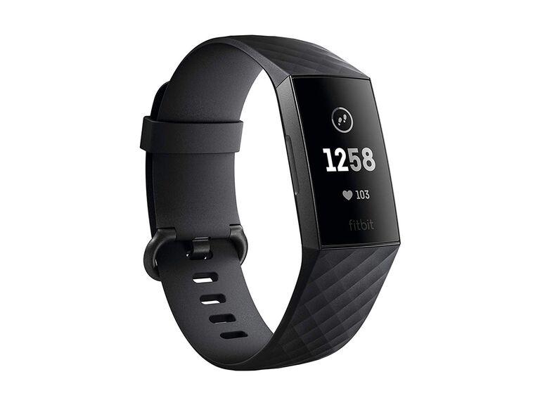 best fitness gift fitbit tracker
