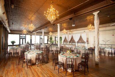 Savoy Ballroom | Historic Ballroom