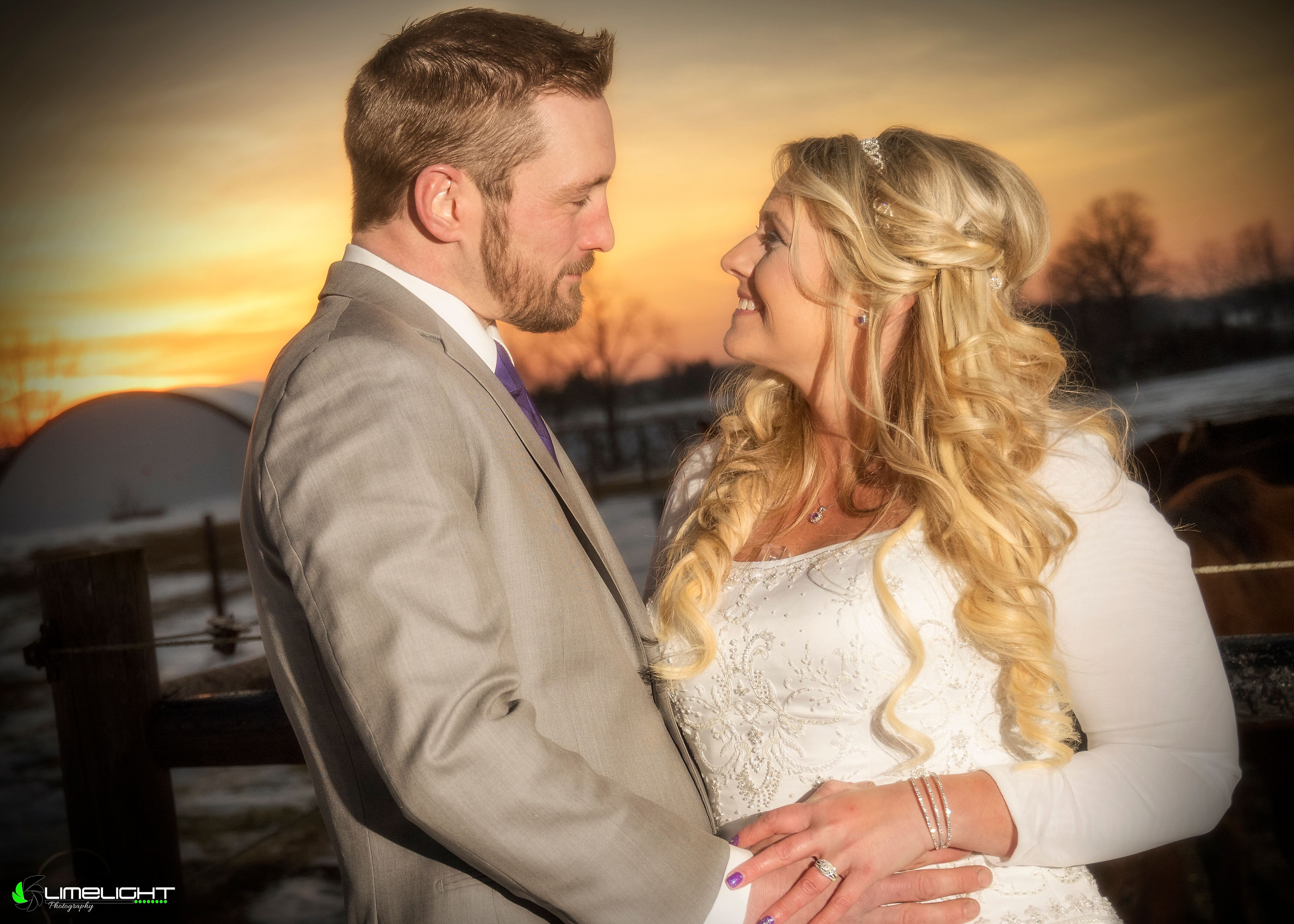 Wedding Photographers in Lansing, MI - The Knot
