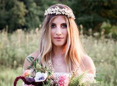 Sweet Caroline Wedding Adornments