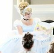 Wichita, KS Princess Party | Happily Ever After Parties