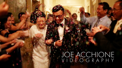 Joe Acchione Videography