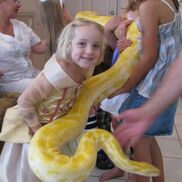 Fort Myers, FL Animals For Parties | Critterman