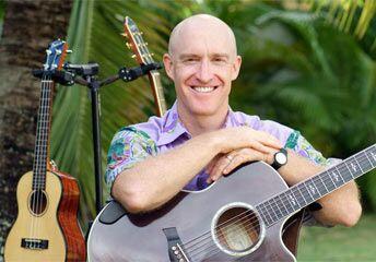 Doug Fitch Music