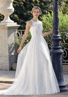 Sincerity Bridal 44111 A-Line Wedding Dress