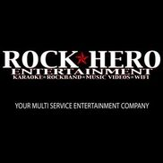 Fullerton, CA Karaoke DJ | Rock Hero Entertainment