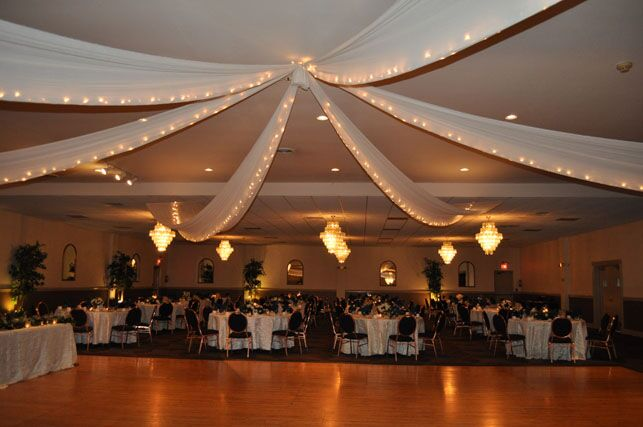 Ahern Banquet Center Top Avon Lake Oh Wedding Venue