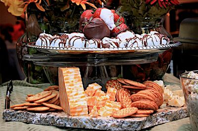 Goodies Catering