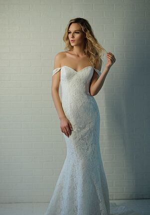 Michelle Roth for Kleinfeld Vows Wedding Dress