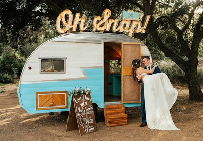 Photo Booth Rentals in San Diego, CA - The Knot