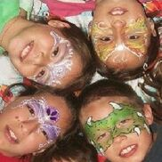 Hesperia, CA Face Painting | Celebrate Face Painting