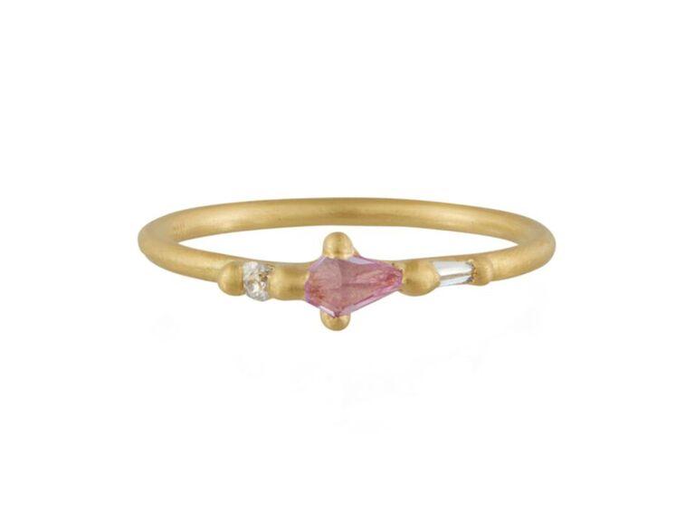 Polly Wales Anna Kite ring