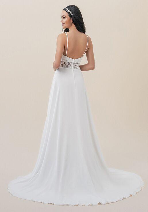 Moonlight Tango T830A A-Line Wedding Dress