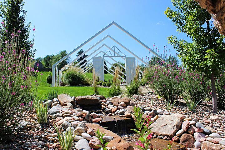 The Pavilion Event Space Reception Venues Kansas City Mo