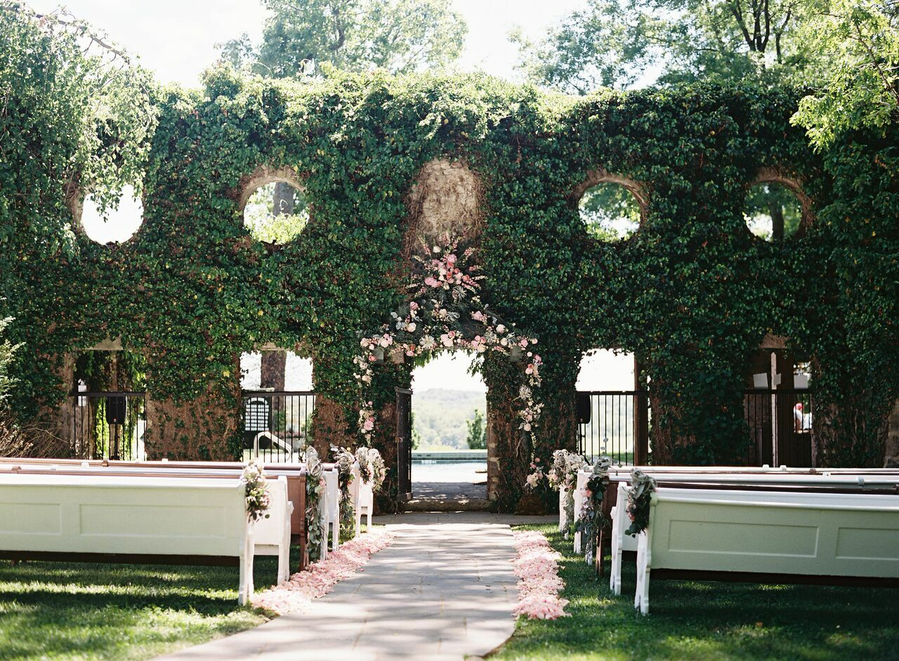 Wedding Reception Venues In Washington DC