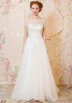 Ivy & Aster Goldleaf A-Line Wedding Dress