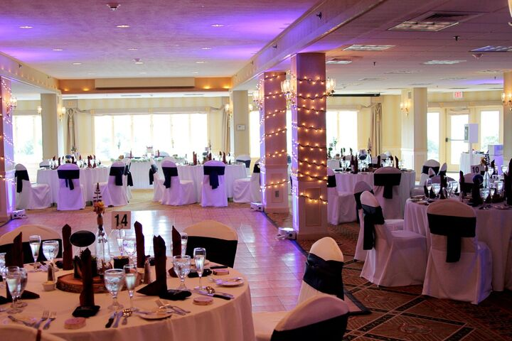Red Jacket Mountain View Resort | Reception Venues - North ...