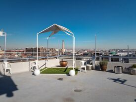 The Rooftop at Bogart House - Rooftop Bar - Brooklyn, NY