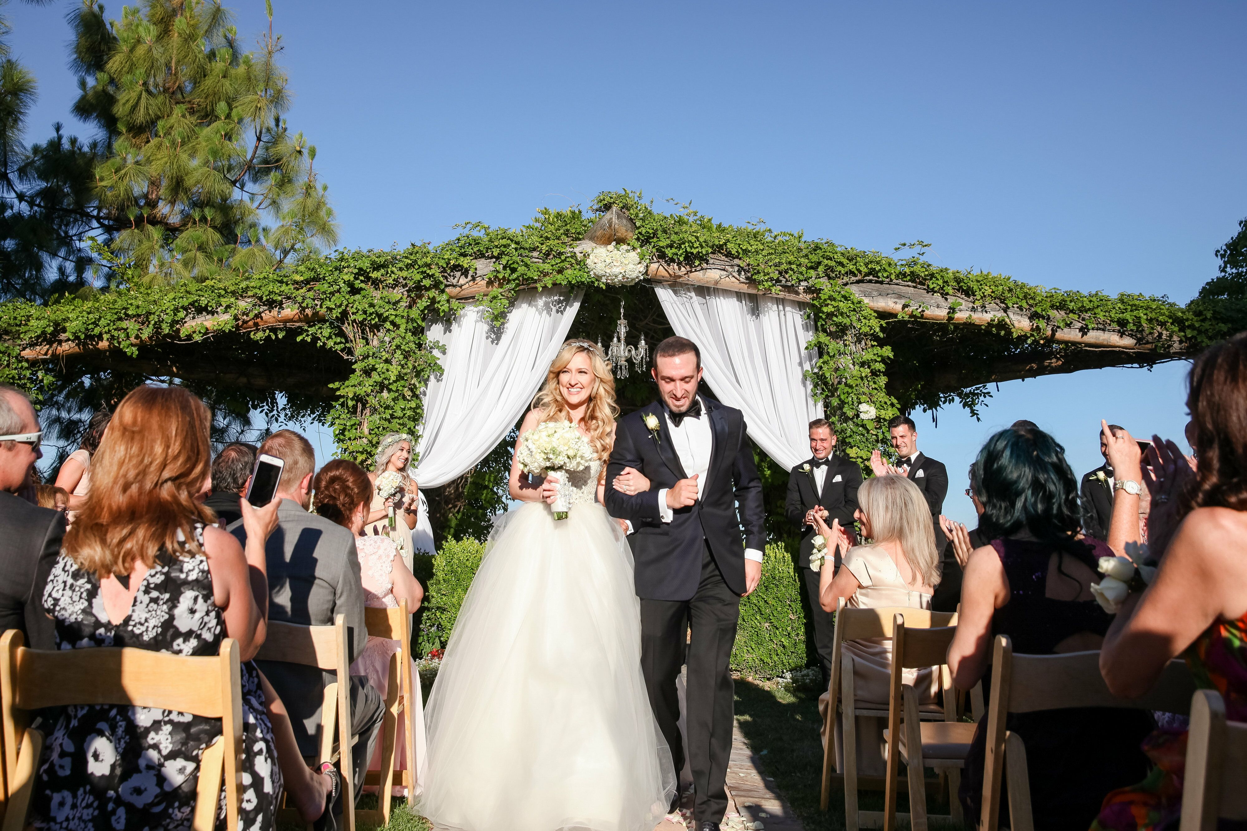 Wedding reception venues in temecula ca the knot south coast winery resort spa junglespirit Choice Image