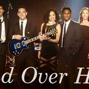 Staten Island, NY Top 40 Band | Head Over Heels Band