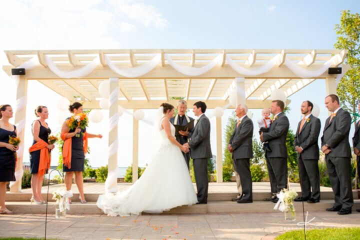 Alexandrias Premier Lakeview Weddings