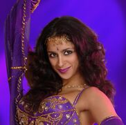 Newport Beach, CA Belly Dancer | Meera- Belly Dancer & Bollywood Dancer
