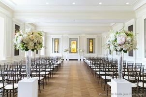 Wedding reception venues in chicago il the knot chicago history museum junglespirit Images