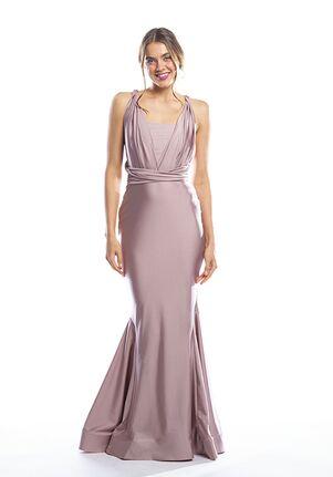 Bari Jay Bridesmaids LUX INFINITY Bridesmaid Dress