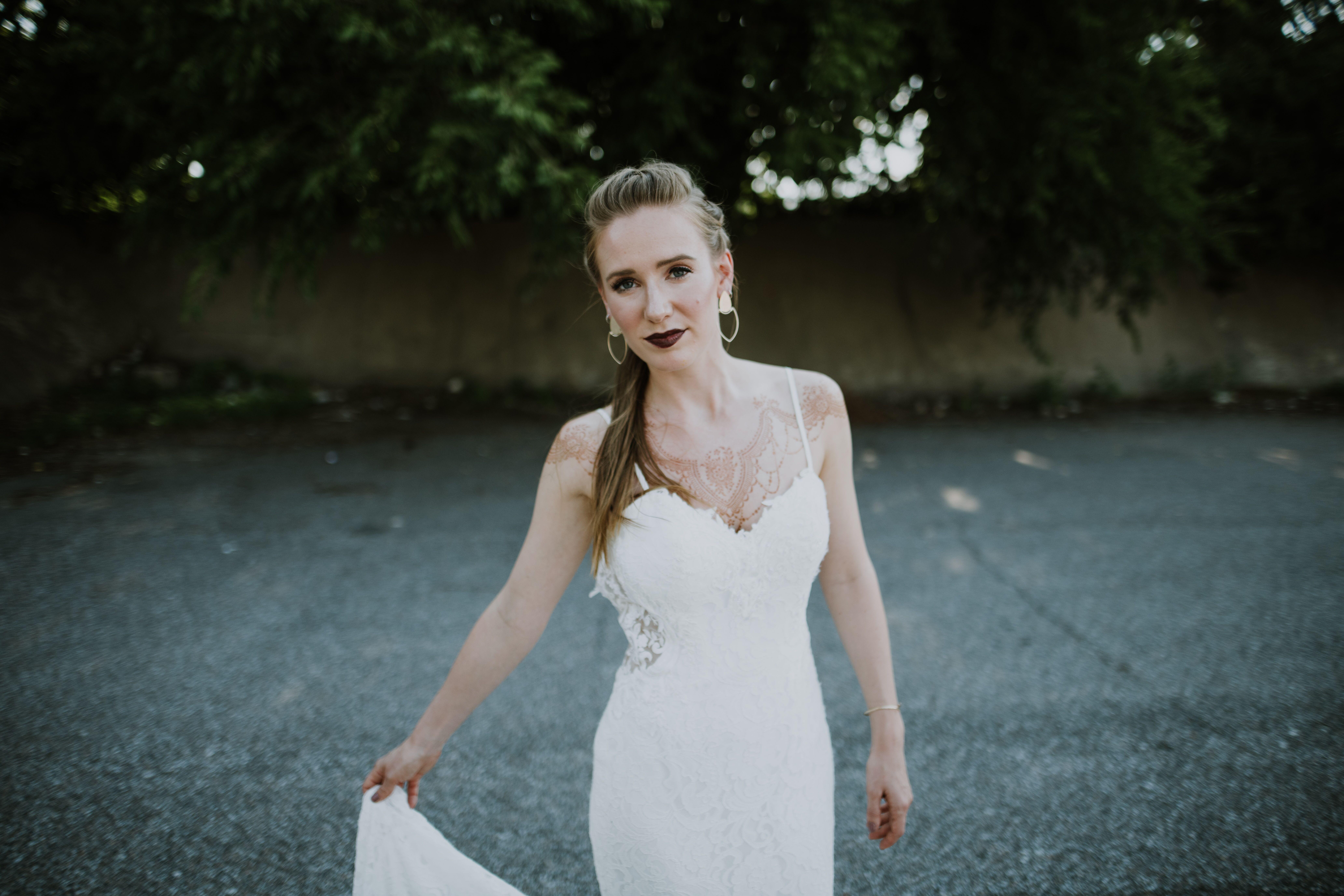 Adorned Bridal Lincoln Ne