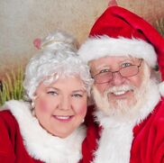 Stillwater, MN Santa Claus | Mr. & Mrs. Claus