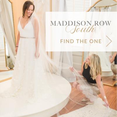 Maddison Row South