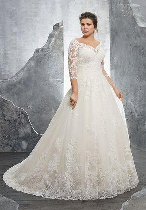 Morilee by Madeline Gardner/Julietta Kosette/3235 Ball Gown Wedding Dress
