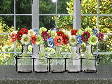 32 Beautiful (and Affordable) Bridal Shower Centerpieces