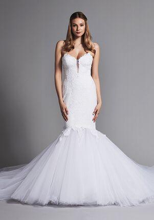 Pnina Tornai for Kleinfeld 4644 Mermaid Wedding Dress